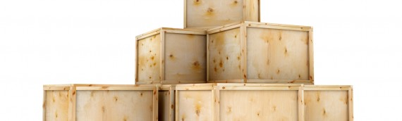 Shipping Barrels Overseas